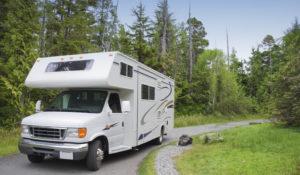 camper RV loans