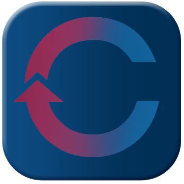 TCCU mobile app logo