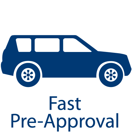 Fast Pre-Approval